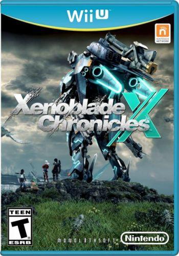 Xenoblade Chronicles X pro Nintendo Wii U