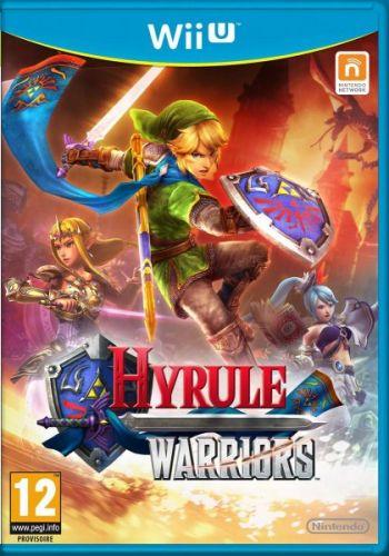 Hyrule Warriors pro Nintendo Wii U