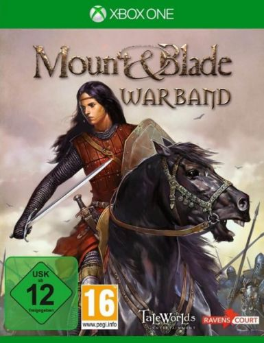 Mount and Blade Warband pro Xbox One