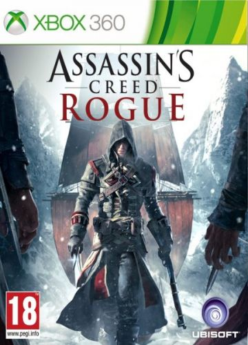 Assassin's Creed Rogue pro Xbox 360
