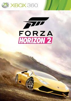 Forza Horizon 2 pro Xbox 360