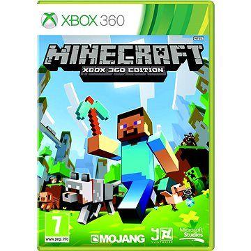 Minecraft Edition pro Xbox 360