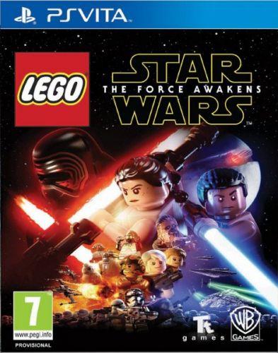 Lego Star Wars: The Force Awakens pro PS Vita