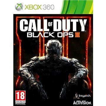 Call of Duty: Black Ops 3 pro Xbox 360
