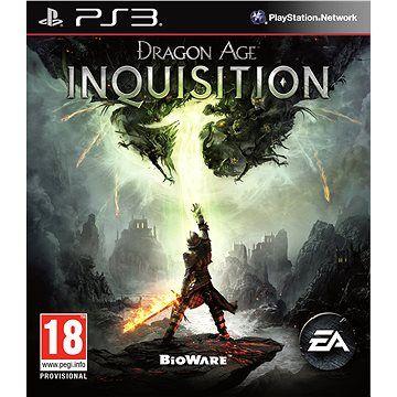 Dragon Age 3: Inquisition pro PS3