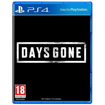 Days Gone pro PS4