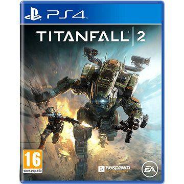 Titanfall 2 pro PS4