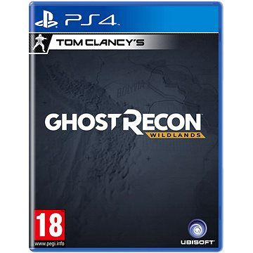 Tom Clancys Ghost Recon: Wildlands pro PS4