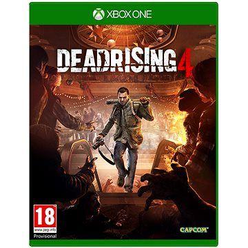 Dead Rising 4 pro Xbox One