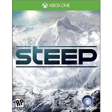 Steep pro Xbox One