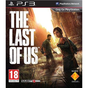 The Last Of Us CZ pro PS3