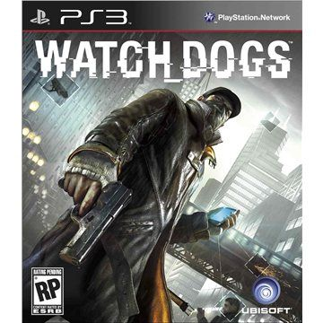 Watch Dogs CZ pro PS3