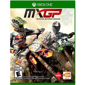 MXGP2 The Official Motocross Videogame pro Xbox One