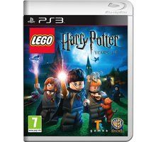 LEGO Harry Potter: Years 1-4 pro PS3