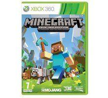 Minecraft pro Xbox 360