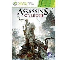 Assassin's Creed III pro Xbox 360