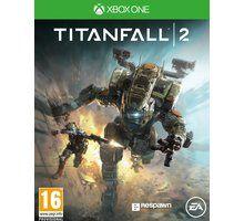 Titanfall 2 pro Xbox ONE