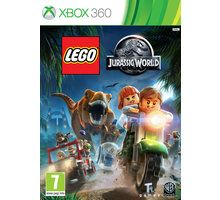 LEGO Jurassic World pro Xbox 360