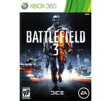 Battlefield 3 pro Xbox 360