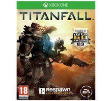 Titanfall pro Xbox One