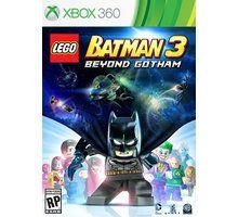 Batman 3: Beyond Gotham pro Xbox 360