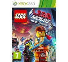 Lego Movie Videogame pro Xbox 360