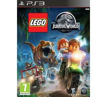 LEGO Jurassic World pro PS3