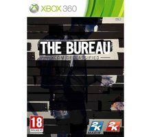 The Bureau: XCOM Declassified pro Xbox 360