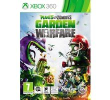 Plants vs. Zombies: Garden Warfare pro Xbox 360