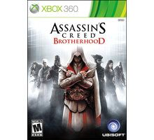 Assassin's Creed: Brotherhood pro Xbox 360