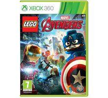 LEGO Marvel's Avengers pro Xbox 360