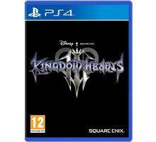 Kingdom Hearts III pro PS4