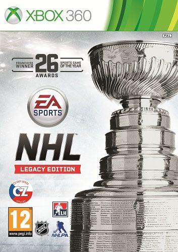 NHL 16 pro Xbox 360 cena od 439 Kč
