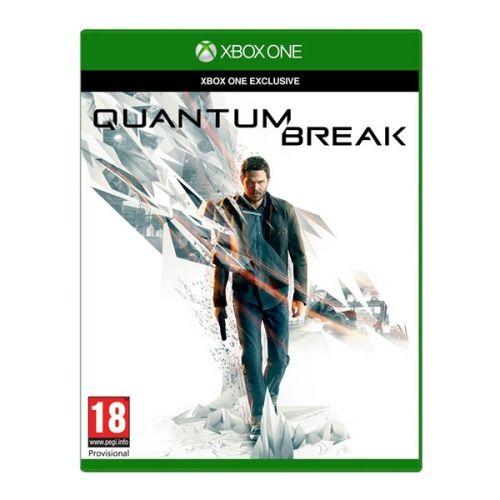 Quantum Break pro Xbox 360