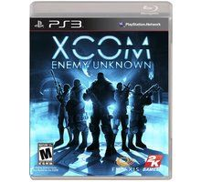 XCOM: Enemy Unknown pro PS3