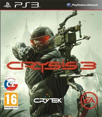 Crysis 3 Essentials pro PS3