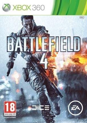 Battlefield 4 Classics pro Xbox 360