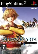 Shadow Hearts From the New World pro PS2