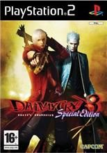 Devil May Cry 3 Special Edition pro PS2