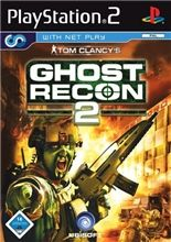 Tom Clancys Ghost Recon 2 pro PS2