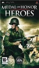 Medal of Honor Heroes pro PSP