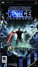 Star Wars The Force Unleashed pro PSP