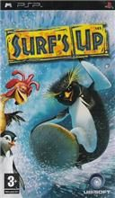 Surfs Up pro PSP