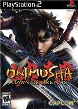 Onimusha: Dawn of Dreams pro PS2