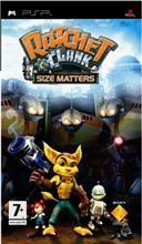 Ratchet & Clank: Size Matters pro PSP