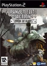 Panzer Elite Action: Fields of Glory pro PS2