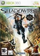 Shadowrun pro Xbox 360