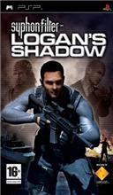 Syphon Filter: Logan´s Shadow pro PSP
