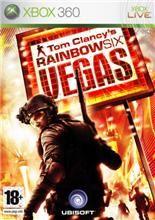 Tom Clancys Rainbow Six Vegas pro Xbox 360