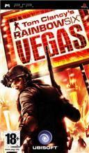 Tom Clancys Rainbow Six Vegas pro PSP